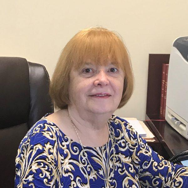 Carol Schkeeper